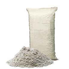 Песок (50 кг) фасованный