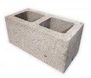 Блок – квадратные пустоты
