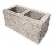 Блок – прямоугольные пустоты