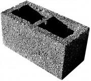 Блок керамический 2-НФ