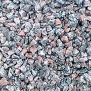 Щебень гранитный 5-20 мм